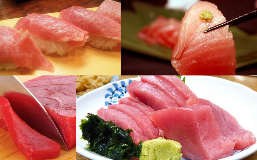 5 Best Types Of Maguro (Tuna) In Japan