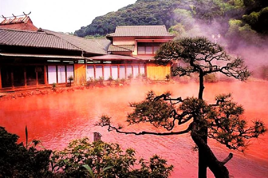 A Visit To The 8 Hot Springs Of Beppu – One Hell Of A Tour!