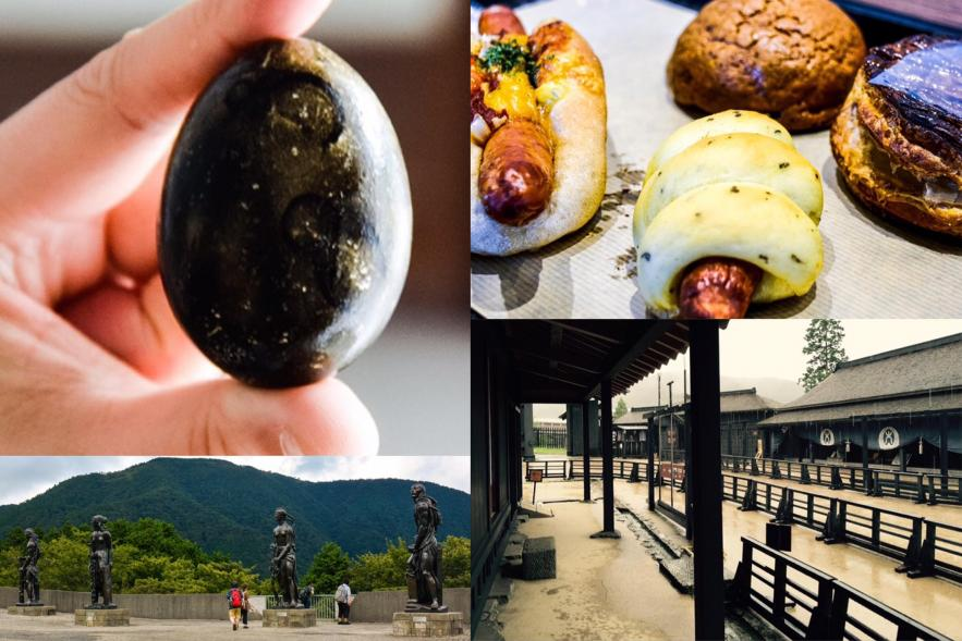 Five Ways To Spend A Weekend (Or Much, Much Longer) In Hakone