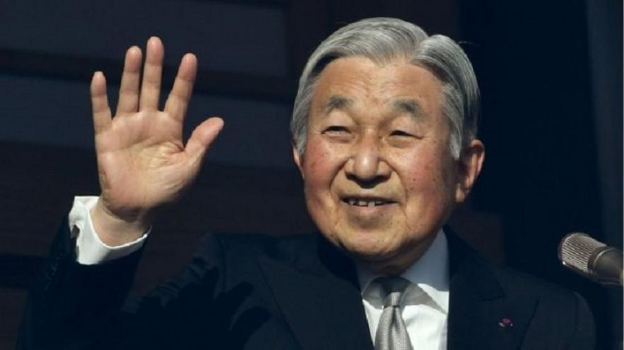 No Ordinary Retirement - The Abdication of<b></b>Emperor Akihito