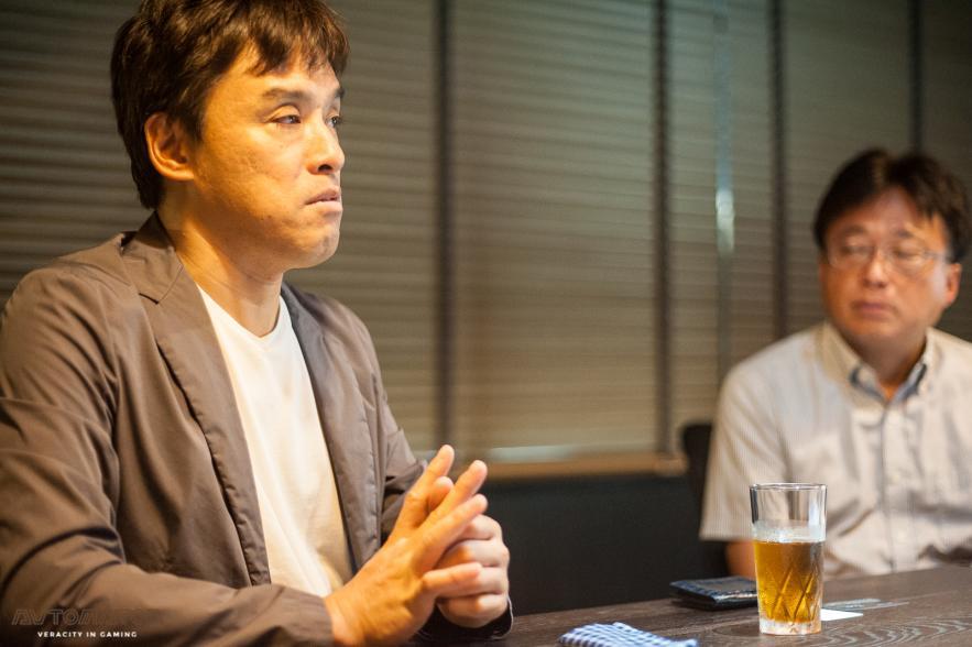 Exclusive Interview: Dragon Quest Creators Talk Game Development (Part I)