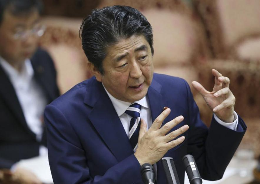 Scandals Make The Japanese Government Unpopular: Japanese Government Surprised